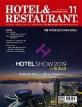 호텔 & 레스토랑 Hotel & Restaurant 2018.11