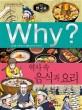 (Why?)역사 속 음식과 요리