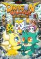 드래곤빌리지  = Dragon Village : 판타지 모험 RPG 게임코믹. 32 표지