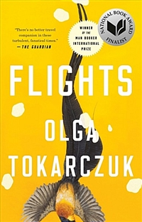 Flights 표지