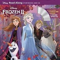 (Disney)Frozen. 2 : Tale of two sisters 표지