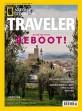 내셔널 지오그래픽 트래블러 National Geographic Traveler 2019.10