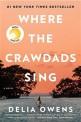 Where the Crawdads Sing ('가재가 노래하는 곳' 원서)