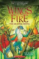 Wings of fire : the graphic novel. 3, the hidden kingdom