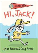 Hi, Jack! 표지