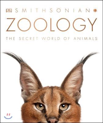 Zoology : the secret world of animals
