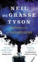 Letters from an Astrophysicist (나의 대답은 오직 과학입니다)