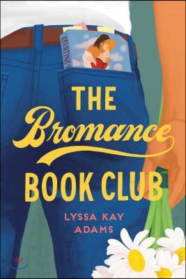 (The) Bromance book club 표지