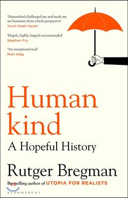 Human kind : (A) hopeful history 표지