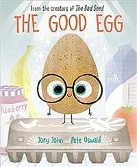 (The) Good egg 표지