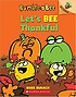 Let's bee thankful 표지