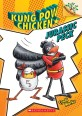 Kung Pow chicken. 5 : grime and punishment, Jurassic peck