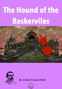 (The) Hound of the Baskervilles 표지