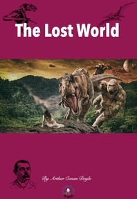 (The) Lost world 표지