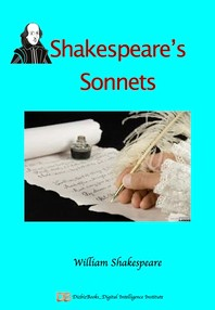 Shakespeare's Sonnets 표지