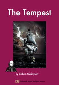 (The) Tempest 표지
