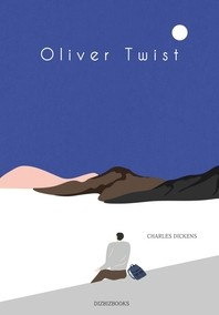Oliver Twist 표지