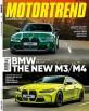 모터트렌드 Motor Trend 2021.4