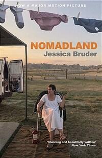 Nomadland 표지