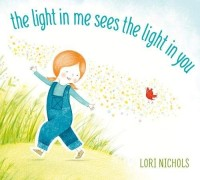 (The) light in me sees the light in you 표지