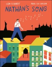 Nathan's song 표지