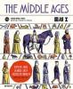 (만화로 배우는 서양사)중세 = Middle ages. Ⅰ