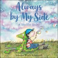 Always my friend : a Stuffie story 표지